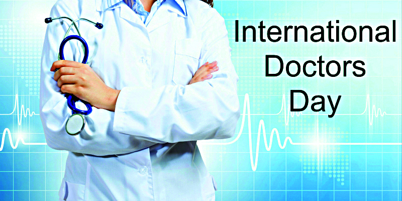 Need, Reforms, Medical, Profession, International, Doctor, Day