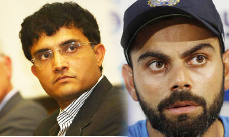 Kumble-Kohli, Resolving Issue, Properly, sportes