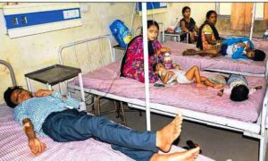 diarrheas, Ludhiana, Child, Health, top news