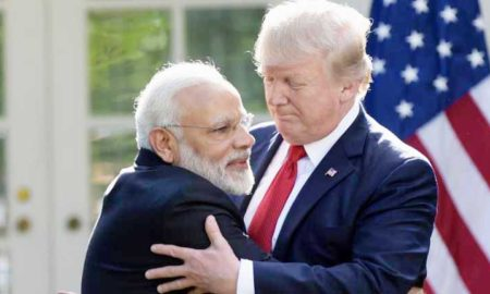 India, United States, Consolidation, Editorial
