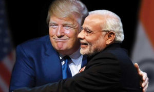 PM, Invites, Trump, India, US Tour