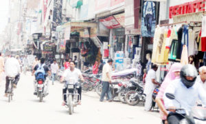 India, Closure, Petition, Rejected, Traders
