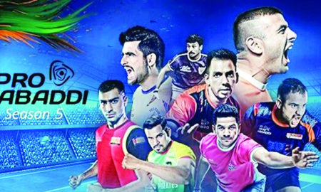 Pro kabaddi, Ready, Challenge, Cricket. sports