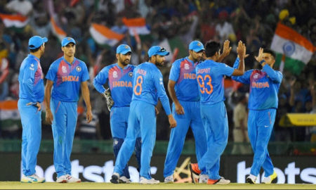 Team India, Windies, sports