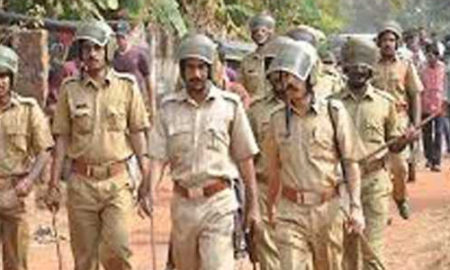 UP, Police, Encounter, Two, Miscreants, Injured