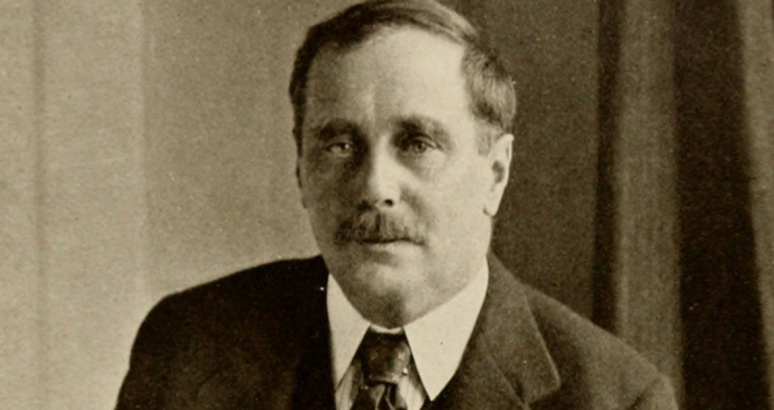 Accident,Also, Gift, H.G. Vells, Article