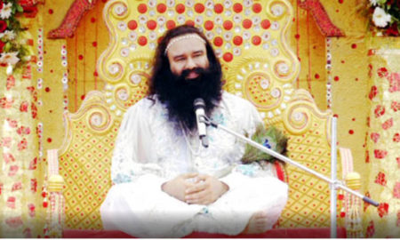 God, Door, Never, Stops, Saint Dr Gurmeet Ram Rahim, Spritually