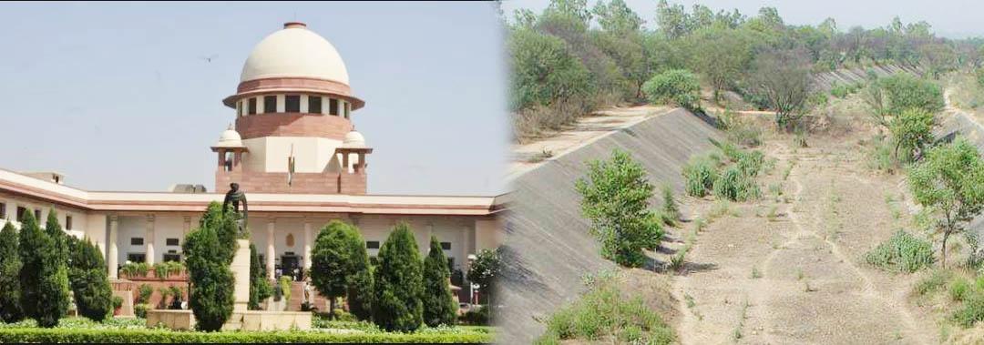 SYL Issue, Supreme Court, Given, Time, Advice, Punjab, Haryana