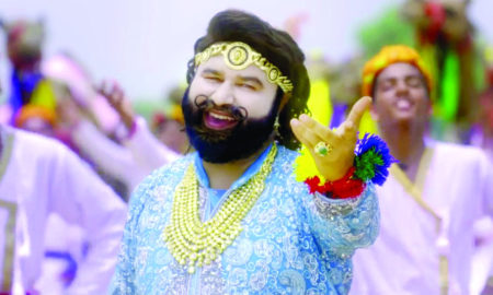 Sound, Song, Thailand, Film, Festival, Saint Dr. MSG