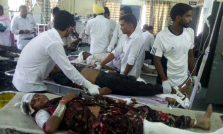 Dead, Injured, Road Accident, Rajasthan