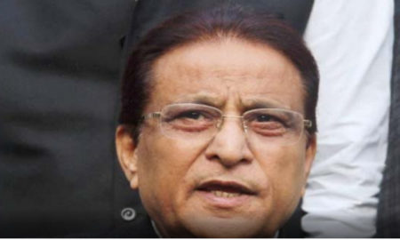Disputed, Comment, Azam Khan,disloyalty, Case