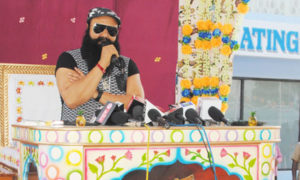Sports Village, Purpose, Gold Medals, India, Olympics, Games, Saint Dr MSG