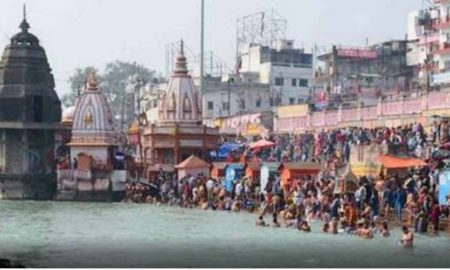 Ganga, Declares, 'no development zone', Fined, Spread, Garbage