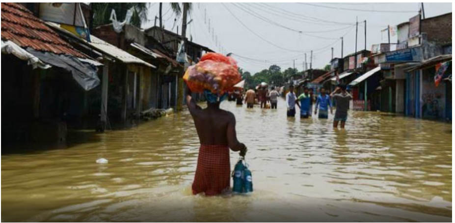 Died,Flood and Heavy Rain, Indian Army, Landslide, Life Efect