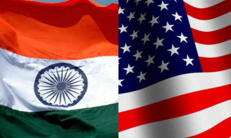 US, Increases, Defense, Cooperation, India