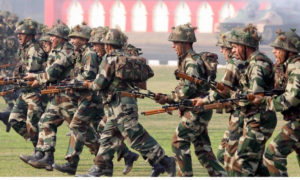 India, Deploys, Troops, Sikkim, China, Border, Stress