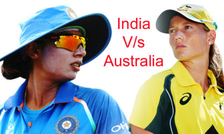India, Second, Semi Final, Match, Australia, Sports, Indian Women Cricket Team
