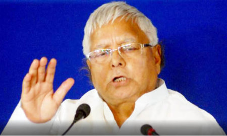 Lalu Yadav, Sharad Yadav, RJD, Major Alliance, Jitan Ram Manjhi