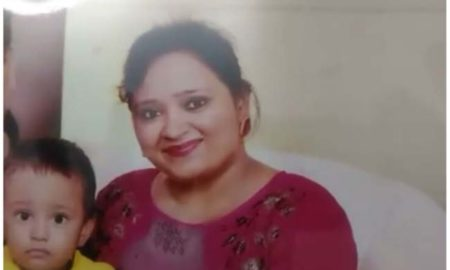Woman, Murder, bathinda , Sharp, Weapon
