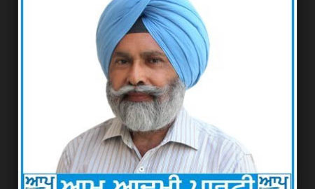 MLA. Najar Singh Manhashia, Leadership, Leader of Opposition, Punjab Politics