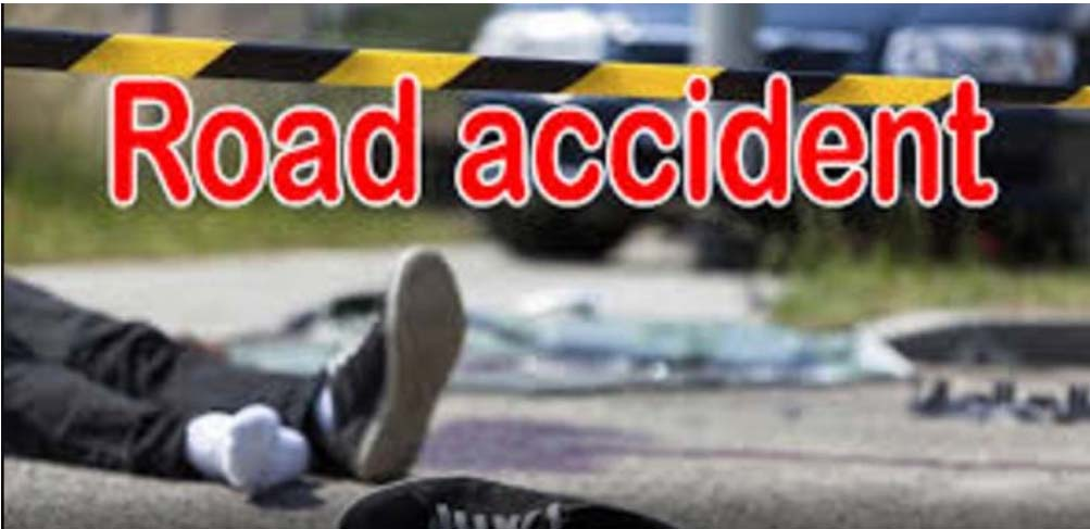 Road Accident, Four, Killed, injured