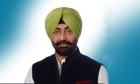 Punjab Assembly: Sukhpal Singh Khaira, Leader of Opposition