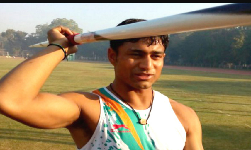 Pera Athlete, Sunder Singh Gujjar, Wwon Gold, London, Sports