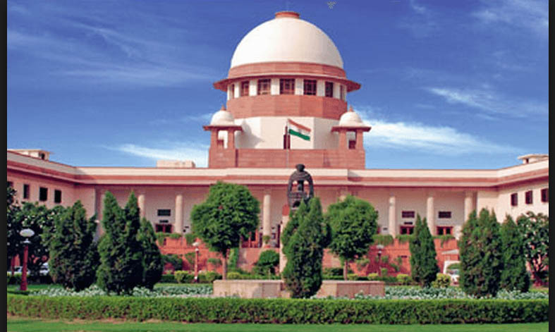 Supreme Court, Decision, Tainted Mps & MLAs case