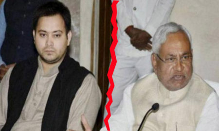 Decision, likely, Tejasawi,Political Quakes, Bihar