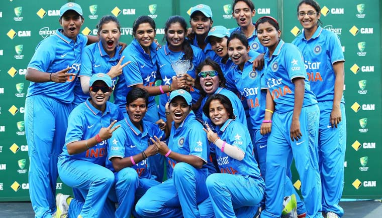 Women Crecket Team, India, BCCI, Player, Sports, ICC, World, Cup