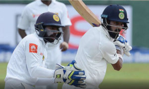2nd Test, Srilanka, India, Sports, Team India, Sports