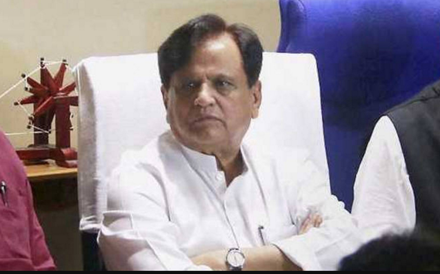 BJP, Ahmed Patel, High Court, Challenge, Congress