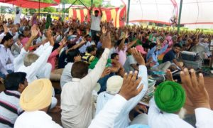 Dera Sacha Sauda, State, Dera followers, Situation