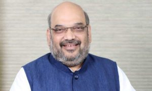 BJP, Amit Shah, Article