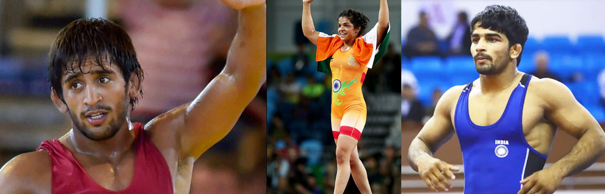 World Championship, Yogeshwar Dutt, Sports