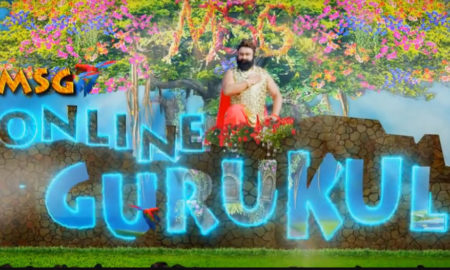 Entertainment, FDD, Gurmeet Ram Rahim, Honeypreet Insan, MSG Online Gurukul