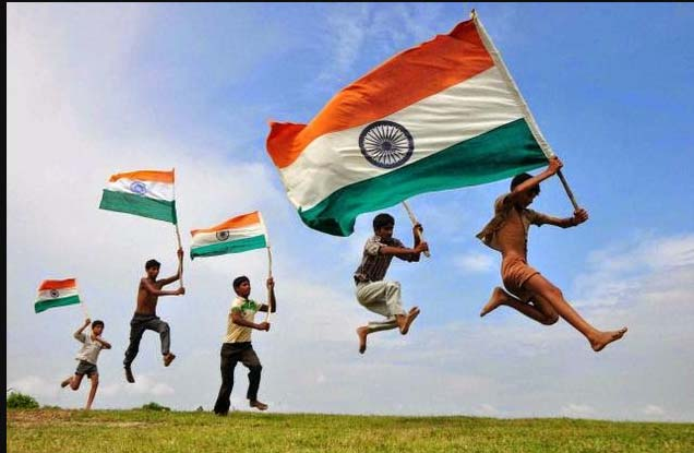 Freedom,Indepence, India, Editorial