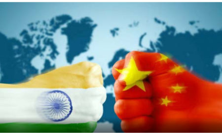 China, India, Border Dispute, Country