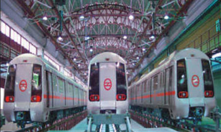 Government Approves, Metro Policy, Cabinet