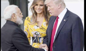 India, US, Donald Trump, Drones, Narendra Modi,Relation,