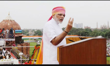 PM, Narendra Modi, Independence-day, India