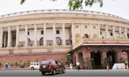 Monsoon Session, Parliament, Adjourned, Government