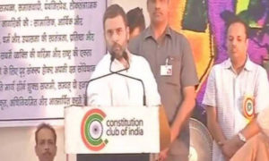 Congress, RSS, Rahul Gandhi, Narendra Modi, Make in India