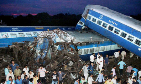 Muzaffarnagar, Accident, Utkal Train Tragedy, Editorial