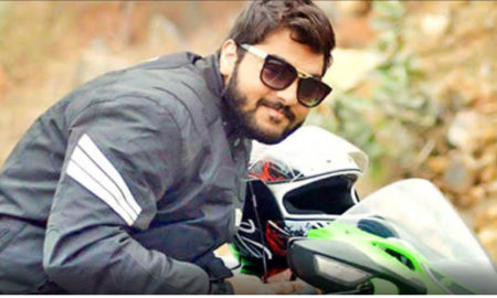 Died, Road Accident, Delhi, Super bike, Racing