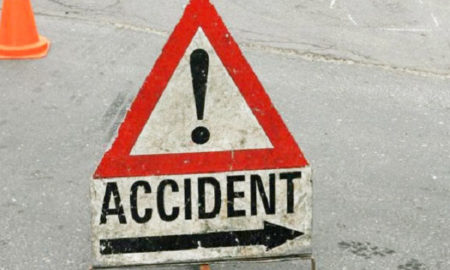 Dead, Road Accident