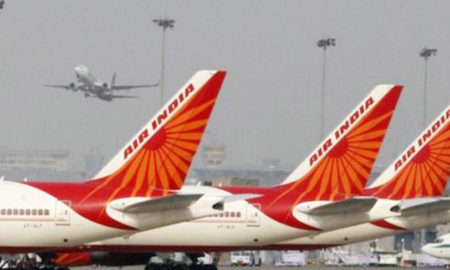 Air India, Employees, Dismissed