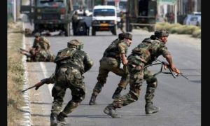 Suicide, Attack,Army, Camp,Pulwama, CRPF
