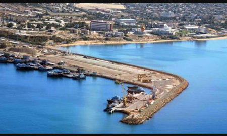 China, New Move, Cover,  India, Chabahar, Gwadar