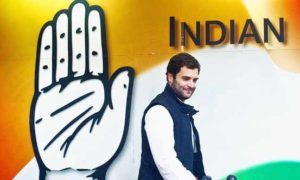 Congress, Role, Responsible, Opponents, Rahul Gandhi, Article